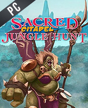 Sacred Citadel Dlc - The Jungle Hunt