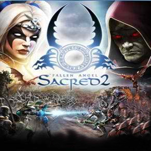 Buy Sacred 2 CD Key Compare Prices