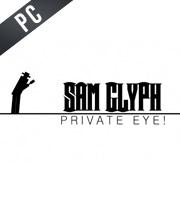 Sam Glyph Private Eye