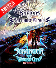 Saviors of Sapphire Wings Stranger of Sword City Revisited