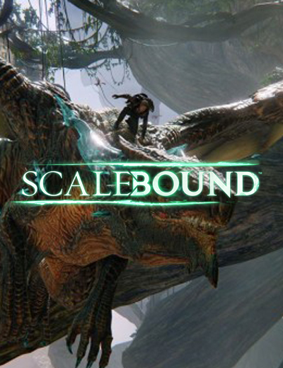 Scalebound Is Officially Canceled, Microsoft Confirms