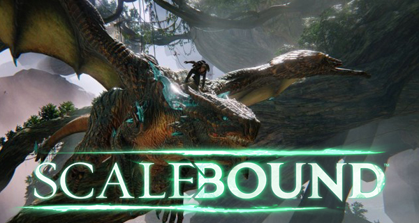 Scalebound Is Officially Canceled Cover