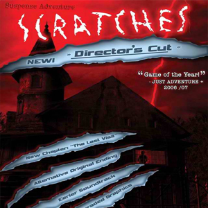 Buy Scratches Directors Cut CD Key Compare Prices