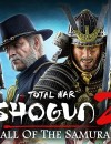 Best deal : Shogun 2 Fall of the Samurai key and download with steam