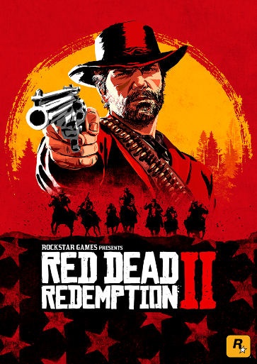 Red Dead Redemption 2 Standard Edition