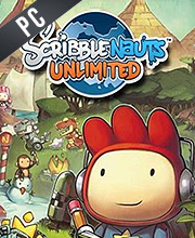 scribblenauts unlimited steam license key
