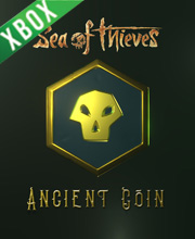 Sea Of Thieves Ancient Coins