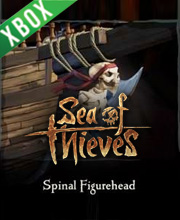 Sea Of Thieves Spinal Figurehead