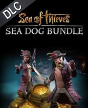 Sea of Thieves Sea Dog Pack