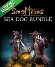 Sea of Thieves Sea Dog