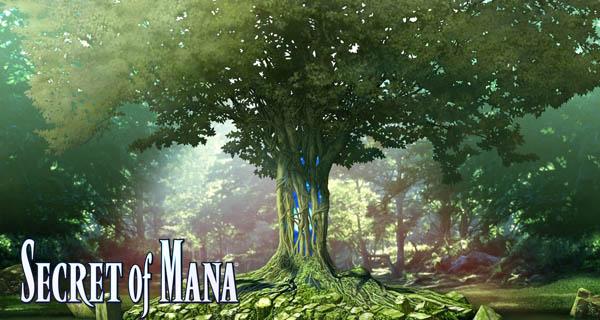 Secret Of Mana Producer Cover