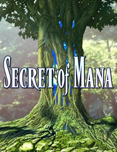 Secret of Mana Direction Talked About By Producer