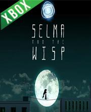 Selma and the Wisp