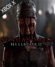 Senua's Saga Hellblade 2
