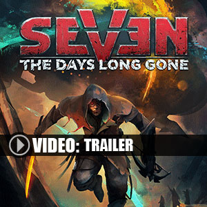 Buy Seven The Days Long Gone CD Key Compare Prices