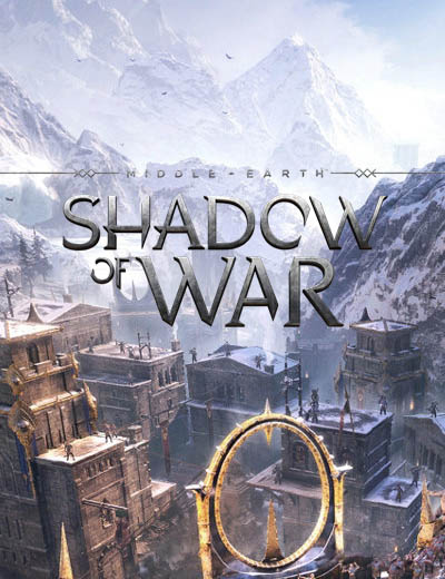 New Middle Earth Shadow of War Livestream Features The Spirit of Carnan