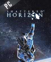 Shattered Horizon