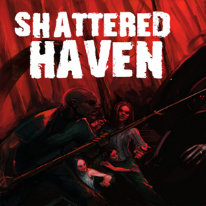 Buy Shattered Haven CD Key Compare Prices