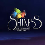 Shiness The Lighting Kingdom Character Trailer