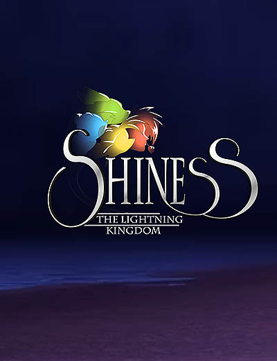 Shiness The Lightning Kingdom New Musical Trailer