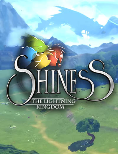 Introducing Shiness: The Lightning Kingdom Overview Trailer