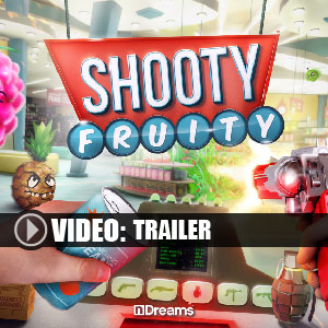 Buy Shooty Fruity CD Key Compare Prices