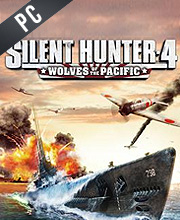 Silent Hunter Wolves of the Pacific
