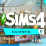 The Sims 4 Eco Lifestyle Expansion Brings Green Living to the Game