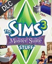 Sims 3 Master Suite