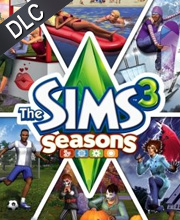Sims 3 Seasons