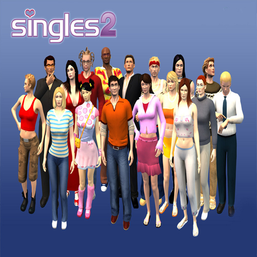 Buy Singles 2 CD Key Compare Prices