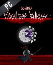 Skautfold Moonless Knight