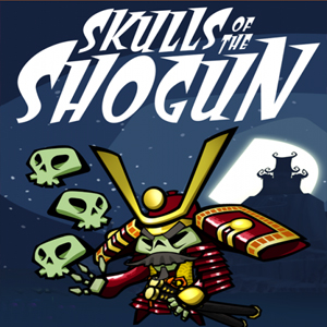 Buy Skulls of the Shogun CD Key Compare Prices