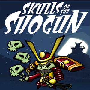Buy Skulls of the Shogun CD Key Compare Prices