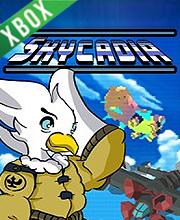 Skycadia