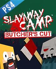 Slayaway Camp Butcher's Cut