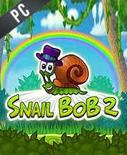Snail Bob 2 Tiny Troubles