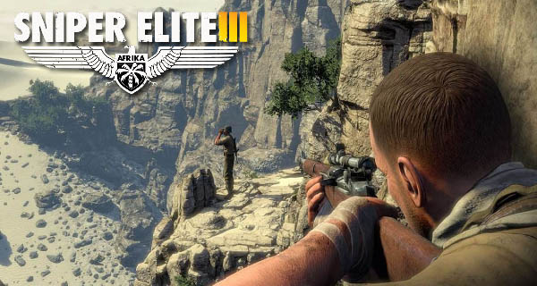 Sniper Elite 3 Free To Play Banner
