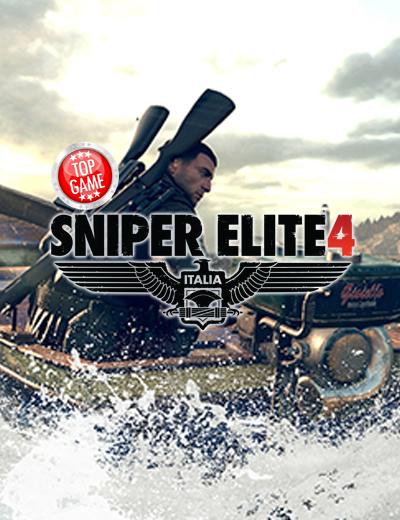 Sniper Elite 4 Trophy List Reveals Its 51 Trophies and More Achievements