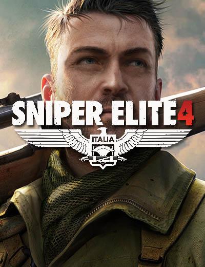Sniper Elite 4 New Concept Arts Teases Game Levels