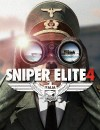 Sniper Elite 4 First Ever Gameplay Trailer Video  Revealed