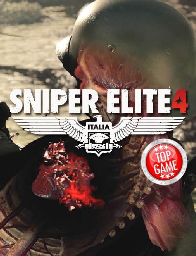 Sniper Elite  4 DirectX 12 Compatibility for PC Announced