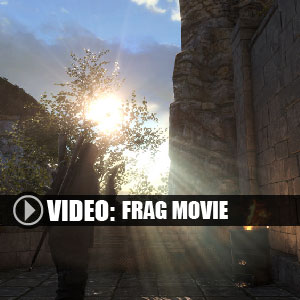 Sniper Elite 4 Frag Movie