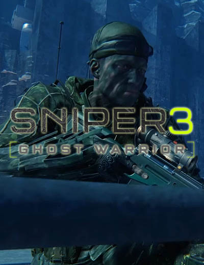 New Sniper Ghost Warrior 3 Gameplay Video Trailer: Challenge Mode