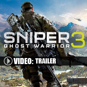 Buy Sniper Ghost Warrior 3 CD Key Compare Prices