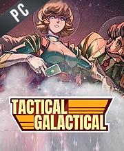 Tactical Galactical