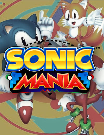 Sonic Mania Future Depends on Game's Reception at Launch