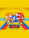 Sonic Mania Officially Launches 15 August