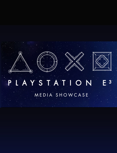 Sony E3 2017 Announcements