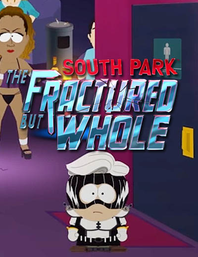 Watch South Park The Fractured But Whole Gameplay Video